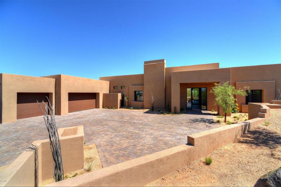 10450 E Celestrial Dr Scottsdale AZ 85262 2