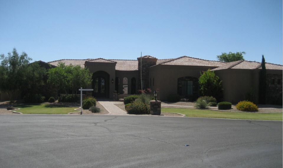 5690 S ASHLEY Drive Chandler, AZ