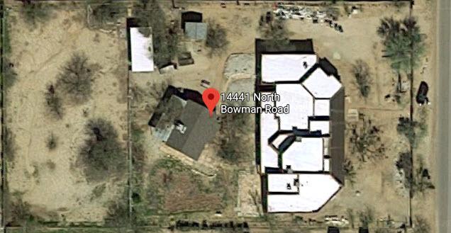 14441 N Bowman Rd Tucson AZ