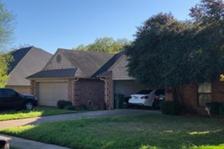 323 Moore Creek Dr Hurst Texas 76053