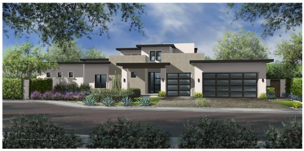 True North 8 Scottsdale AZ