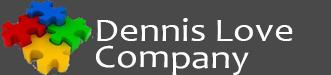 dennis love logo 5